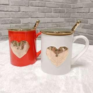 ❤️VALENTINES' CUSTOMISED CUPS