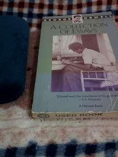 George Orwell: A Collection of Essays