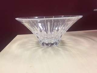 Marquis 10in flared bowl by waterford (Sheridan collection)