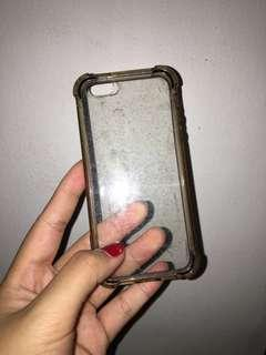Secondhand Phone Cover