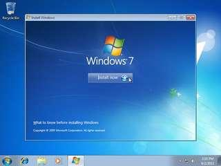 🚚 Bootable Windows 7/8/10 pro