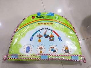 Baby Travel Arch