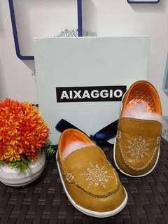 Baby Shoes AIXAGGIO Original