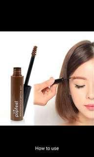 Eyebrow drawing cair