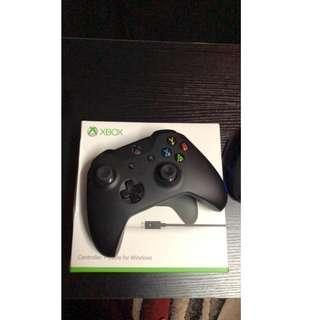 Microsoft Xbox One Wireless Controller (Bluetooth)