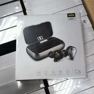 Mifo O5真無線動圈藍牙耳機‼️原價$799  現有超抵優惠價$500‼️原裝行貨 一年保養