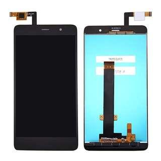 XiaoMi Redmi Note 3 LCD + Touch Screen Replacement Parts (Black)
