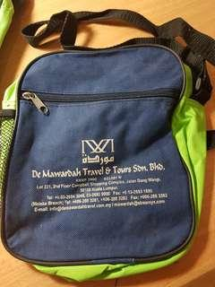 Sling Bag by Travel Company