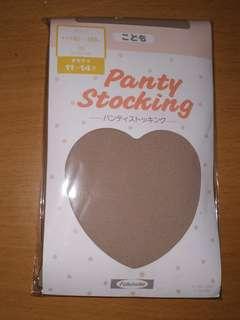 日本福助 女裝款襪褲(深肉色) $29/一包