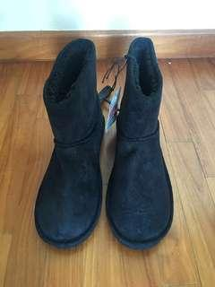 H&M Ugg Inspired Boots Brand New With Tag