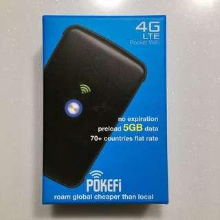 SmartGo Pokefi - Roaming Device/ Wi-Fi蛋