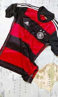 Original Genuine Authentic Germany Away Jersey 2014/15' ( Vintage Collection ) Made in Thailand