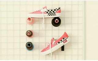 Vans CAP Checkerboard Slip On