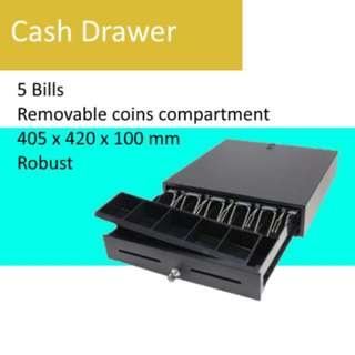 🚚 Cash Drawer for POS / Point of Sales System - Brand New