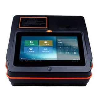 🚚 Easy To Use Point of Sales (POS) machine for Rent