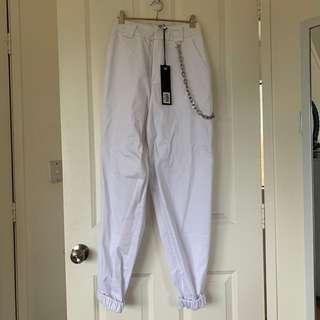 i.am.gia White Cobain Pants