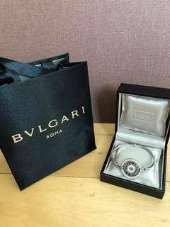 🚚 Bvlgari Diamond Bangle