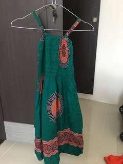 Dress Santai Bali