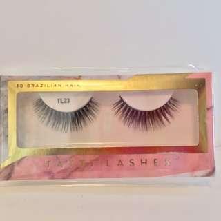 Tatti Lashes - False eyelashes TL23