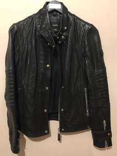 Rudsak Leather Moto Jacket