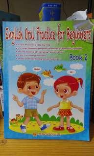 English Oral Practice for Beginners