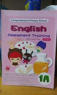English Assessment Training 1A