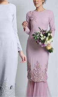 Anzalna Luxe Reduced Price RM 200 (nego)