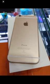 🚚 Iphone6.64G.金色.9成新