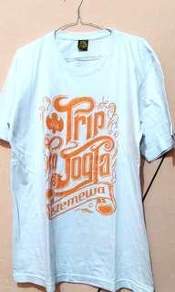 Kaos jogja