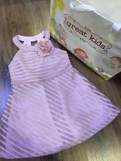 Great Kids Pink Dress Brand New with tag