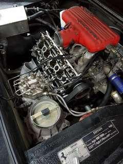Ferrari/Maserati Engine Repair, Maintenance, Service