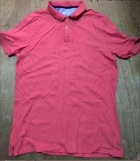Marks and Spencer Polo Shirt