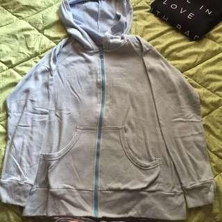Elips zipper jacket