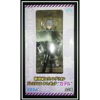 特價景品 新世紀福音戰士 Neon Genesis Evangelion 渚薰 22cm高