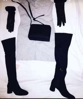 Zara sarung tangan