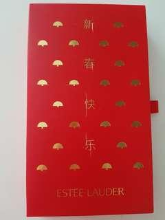 🚚 ESTEE LAUDER Red Packets/ Ang Bao
