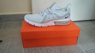 (原$509) Nike Air Max Sequent 3 女裝運動鞋
