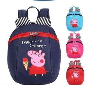 Peppa pig  Harness/kids keeper bag