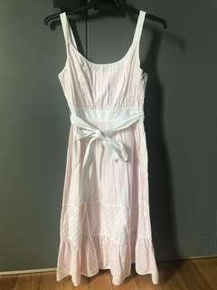 Authentic Raoul Pink Sundress (Size 32)