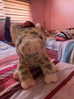 2019 Year of the Pig Plushie from SnR