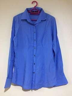 🆕Long Sleeve Shirt/ Cotton Blouse