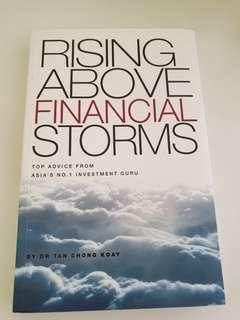 Rising Above Financial Storms