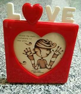 Love Frame #Sharethelove