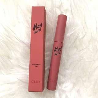 Clio Mad Matte