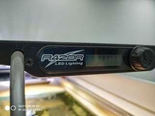 🚚 Maxspec R420r LED Lighting