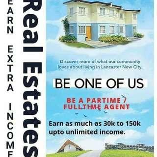 Hiring Real Estate agents