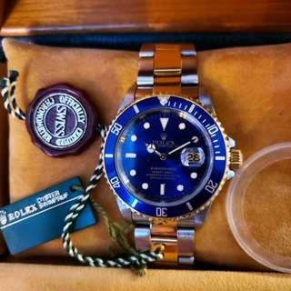 Rolex submariner sale today