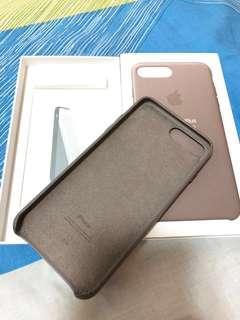 iPhone 8 Plus Original Apple Leather Case