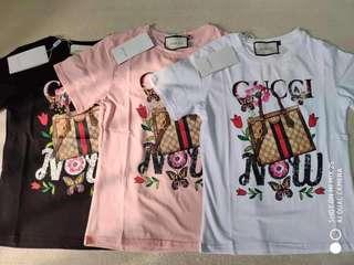 Gucci shirt authentic quality
