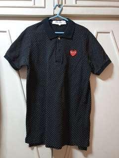 Play Polo Shirt (Class A)